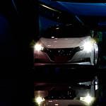 NISSAN / LEAF (The 45th Tokyo Motor Show 2017)