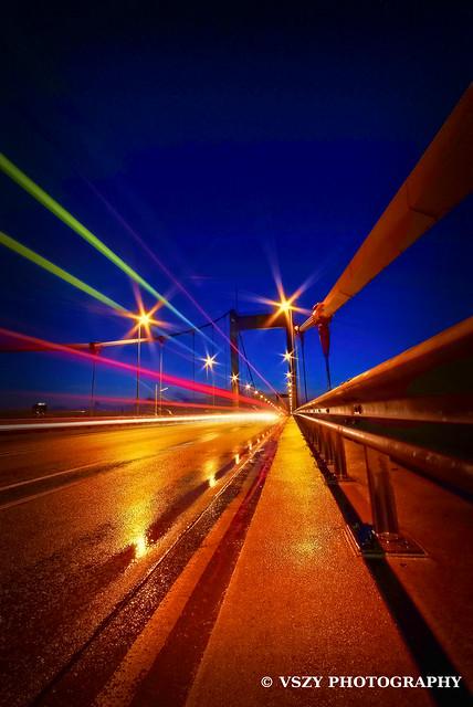 Duisburg Lightstreams