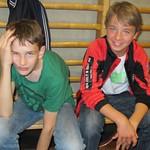 Handballager Sarnen 2012