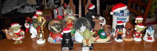 Star Wars Christmas 2017