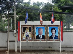 Cambodian Royalty