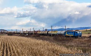 40-0218-0 GFR / Servtrans Invest | by mureseanu_976