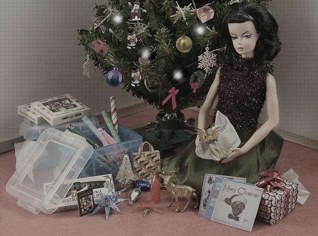 Christmas Minis edit