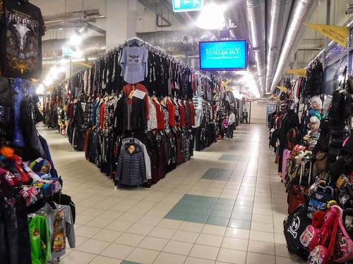 Sadeviitta Citymarket