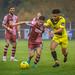 Corinthian-Casuals 3 - 0 Ashford United