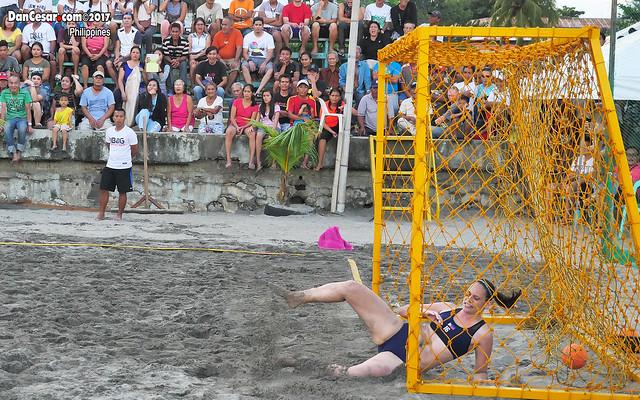 Southeast Asian Women's Beach Handball Championship