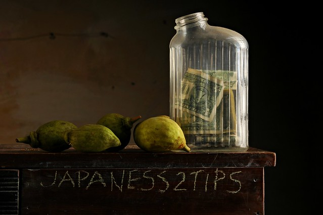 Japaness 2 Tips