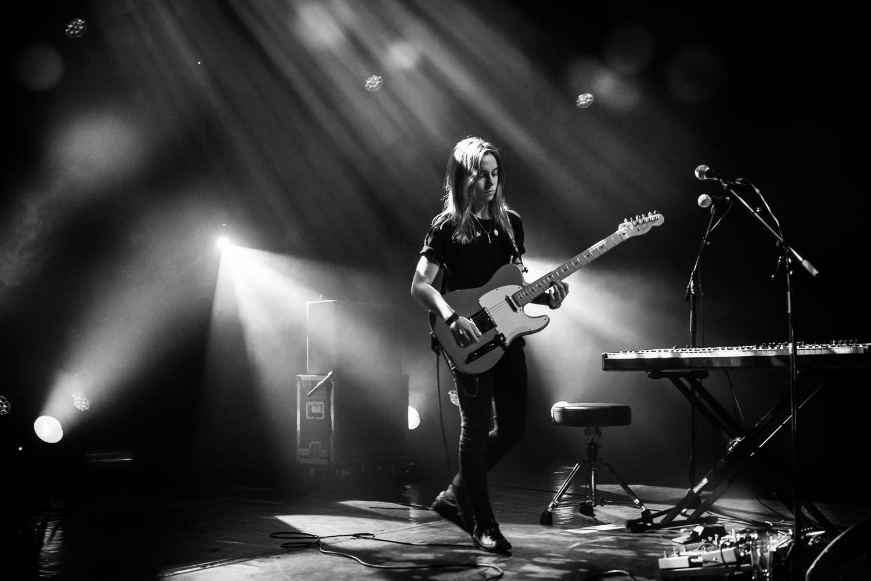 Julien Baker @ Botanique (© Timmy Haubrechts)