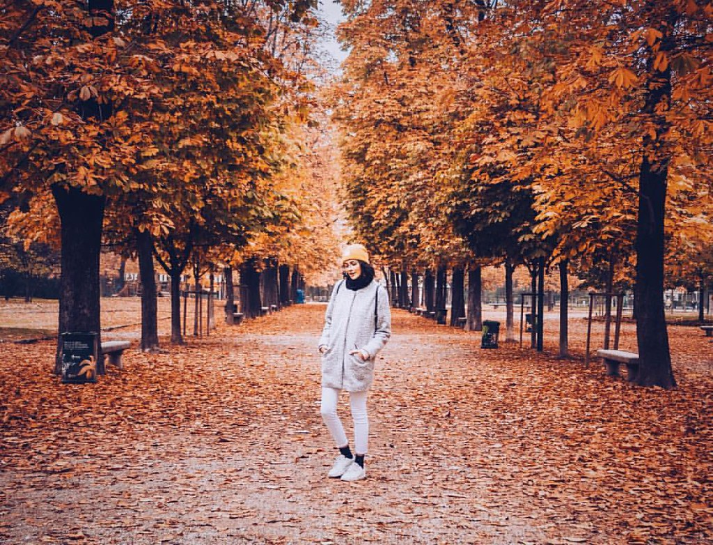 tanisabeck | Milan Lovely autumn feeling in Italy last we