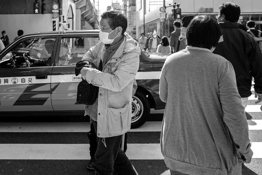 Akihabara, Ueno and Ameyoko Market-125