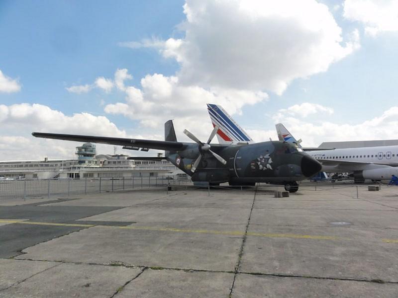 C-160R Transall 1