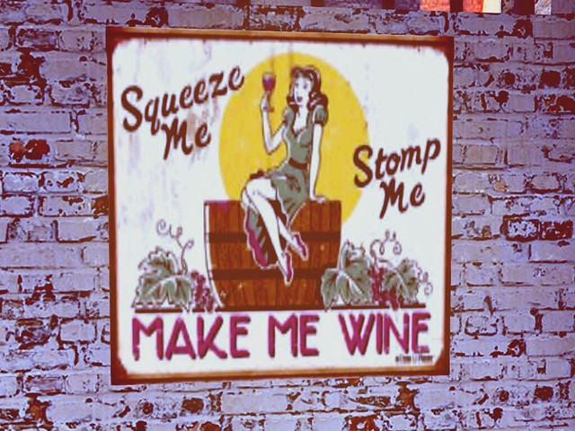 Tramore Inn -Heard It Through The Grape Vine