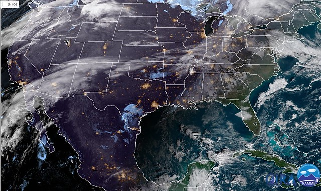 Final Pre-Operational GOES-16 Image