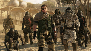Metal Gear Solid V: The Phantom Pain | by PlayStation.Blog