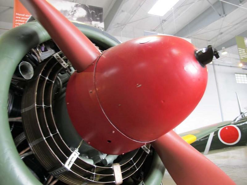 Nakajima Ki-43-1b Hayabusa 3