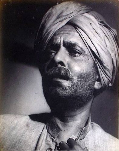 M A Latif (Character Actor) in Aandhiyan-1952