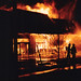 12/20/92 - IGA Grocery Store Fire