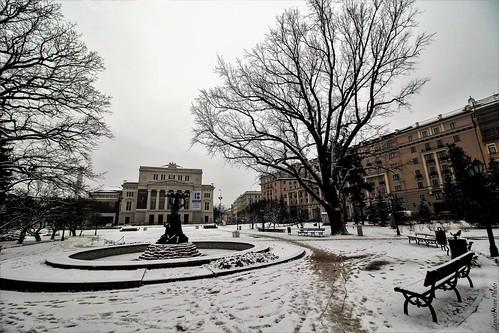riga latvia lettonia landscape sky city oldcity vecriga cityscapes dugava winter neve inverno travel balticstate natgeo natgeotravel geo