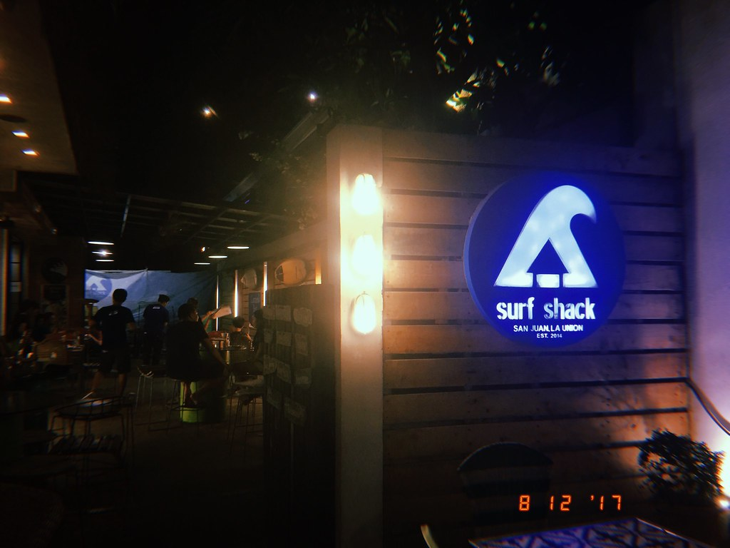 San Juan La Union December 2017
