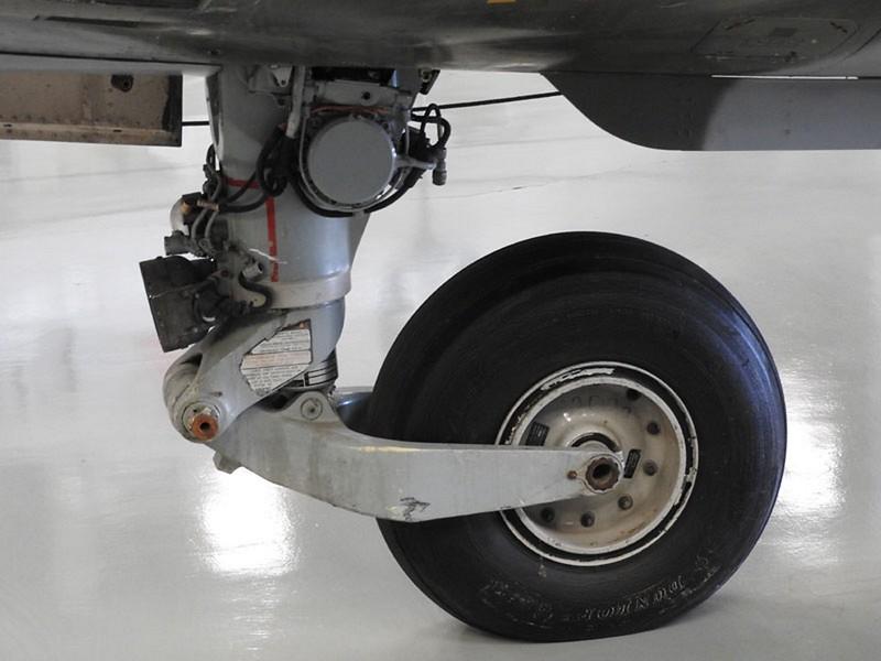 Harrier GR.3 6