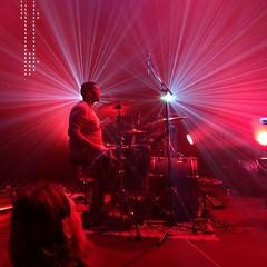 #tuneyards #leguesswho #concert #drummer