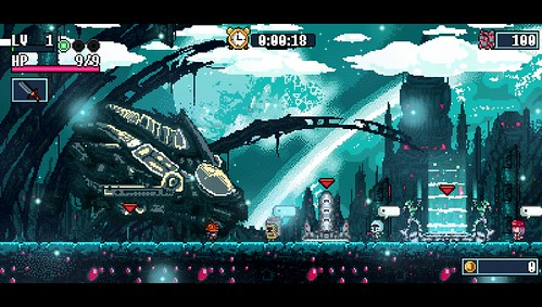 Xenon Valkyrie+ for PS Vita | by PlayStation.Blog