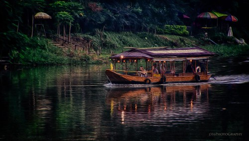 phengriver chiangmai thailand j316 sony a77 ps oilpaintingedit river cruise east hdr tropical thai maeping pingriver thanksgiving