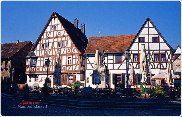 © • Steinheim am Main •