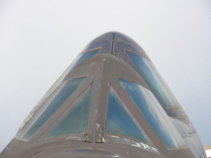 Lockheed A-12 5