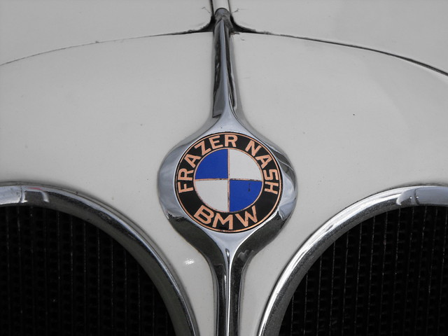 Frazer Nash-BMW - CLB 921 (2)