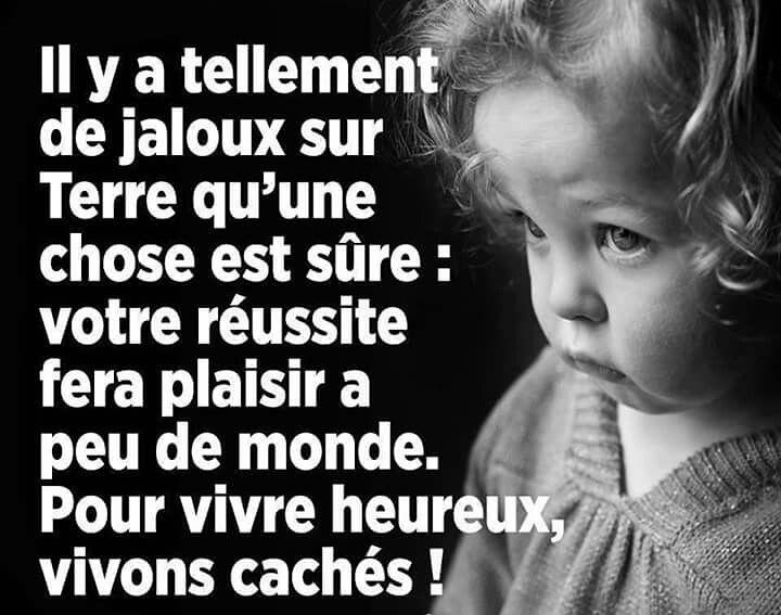 Meilleurs Citations De Jalousie Pour Vivre Heureux Vivo