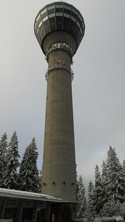 Puijon Torni Korkeus