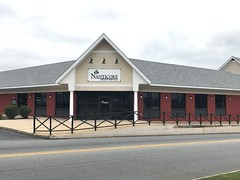 Nanticoke Health Services - 121 S. Front Street, Seaford, Delaware 19973