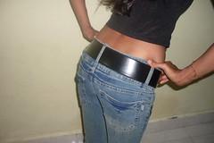 ??? wide jeans belt SDC11206