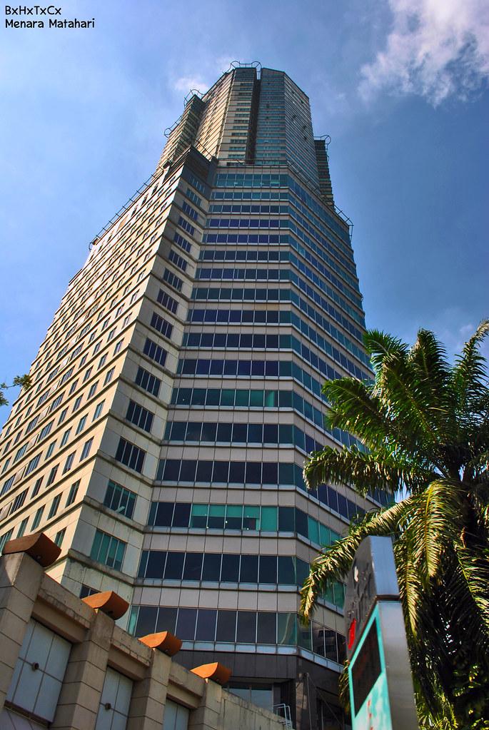 Menara Matahari