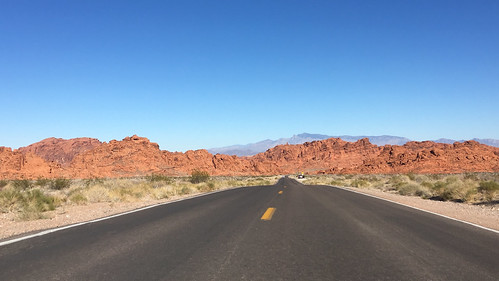 Valley of Fire 11.2017
