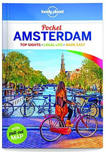 Audioebook Lonely Planet Pocket Amsterdam Travel Guide F Flickr