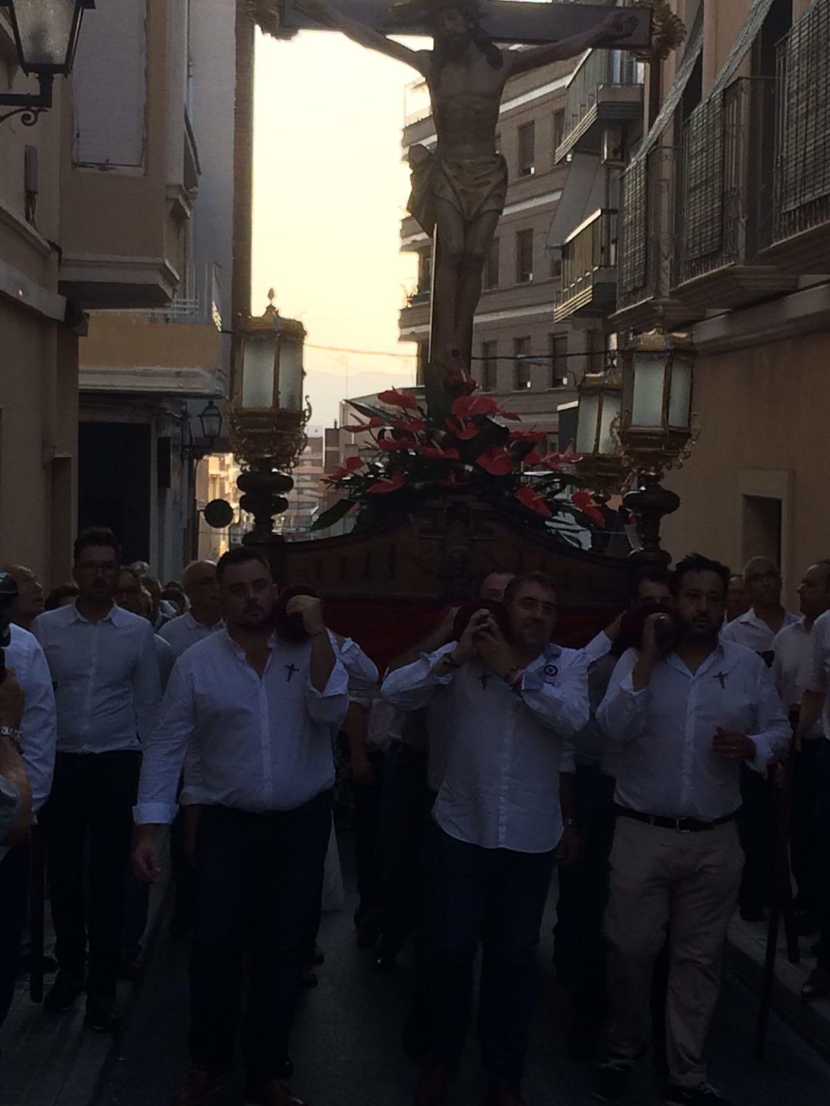 (2017-06-23) Vía Crucis de bajada - Ramón Máñez Abad (1)