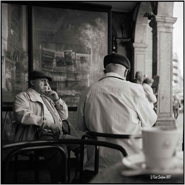 Cafe Vianna_Hasselblad