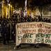 22_11_2017 Manifestación  La Sucursal del Banc Expropiat