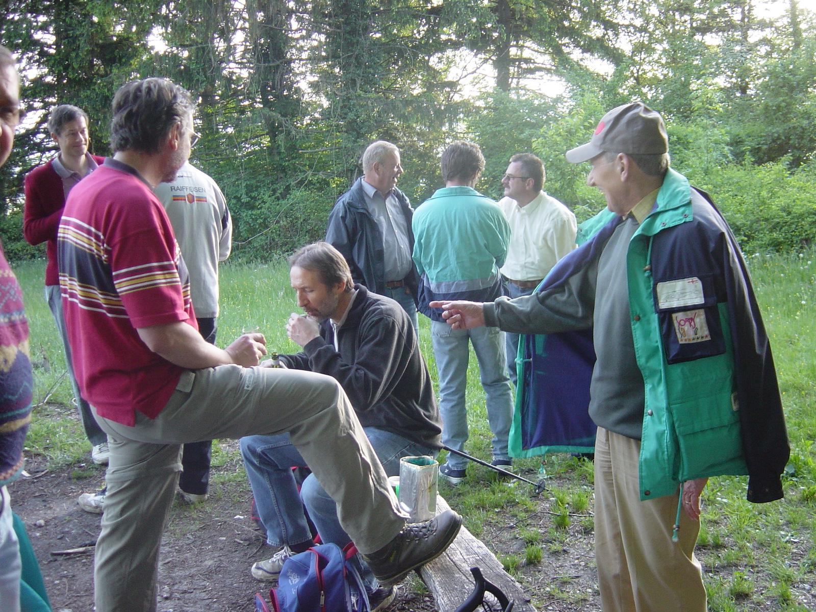 Marche-Broche 2003