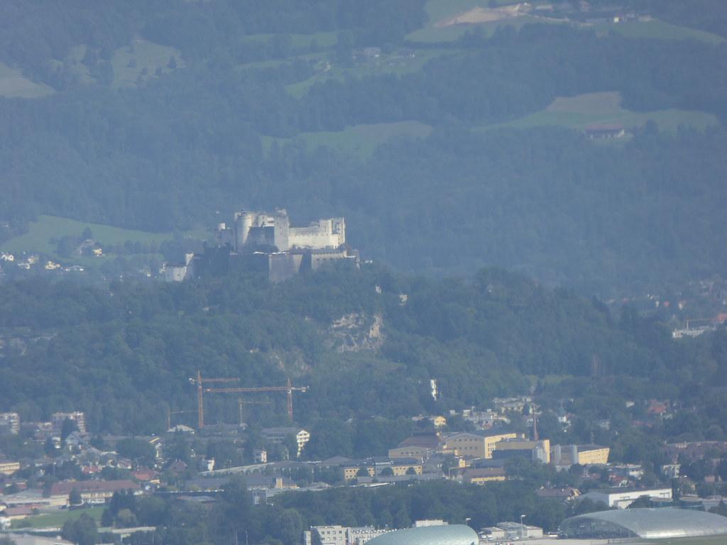 Salzburgblick