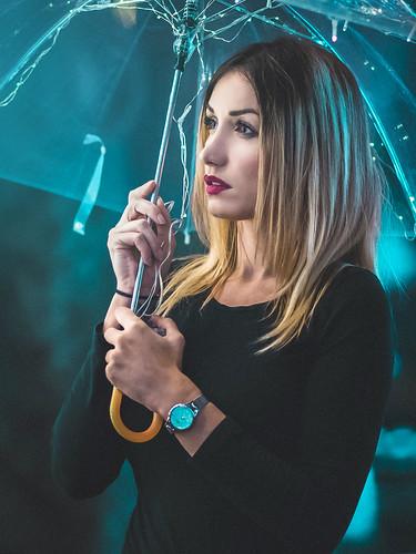 Modelo: Ithaisa García