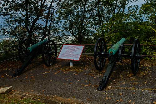 Corput's Battery
