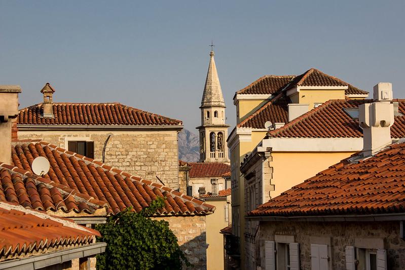 черногория картинка