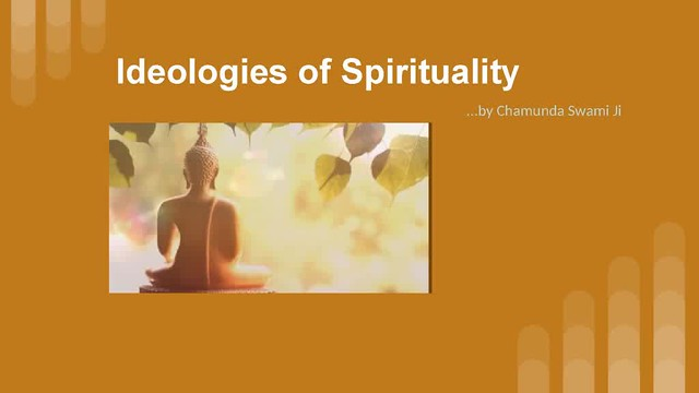Ideologies of Spirituality