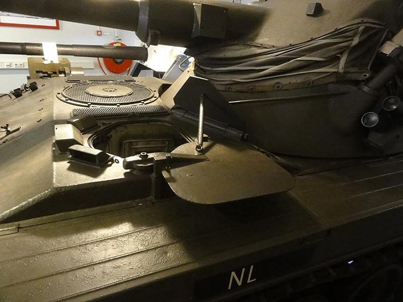 AMX 13 Type 2D 4
