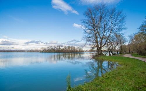 lakes lakezajarki vladoferencic sky cloudy vladimirferencic clouds hrvatska croatia zaprešić nikond600 tamron1735284