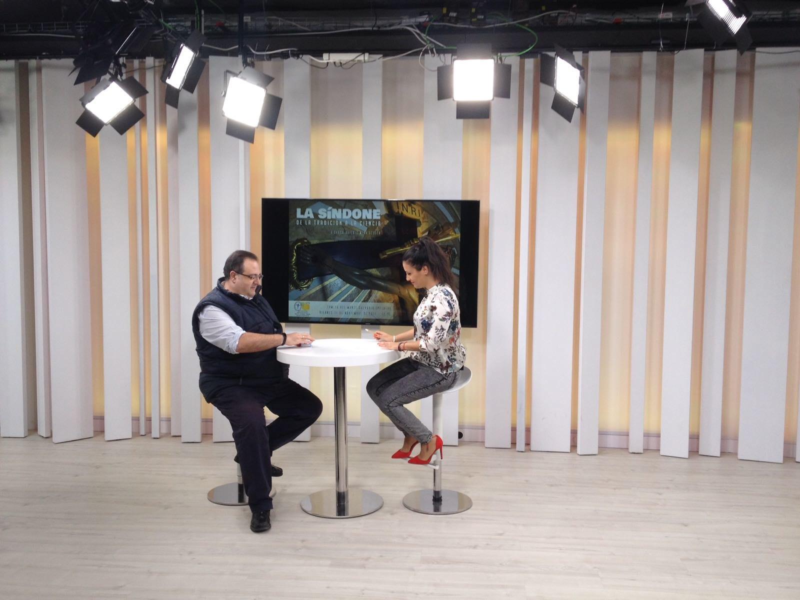 (2017-11-16) - Conferencia Sabana Santa - Entrevista Cableworld (01)