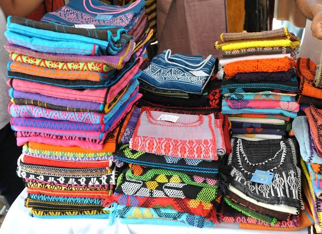 Oaxaca Mexico Mixe Ayuuk Huipils